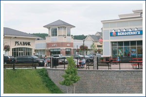 Commercial Construction Checklist for Retrofitting a Shopping Center