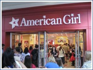 American Girl McLean VA