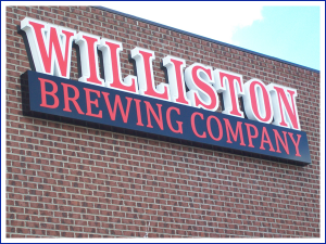 The Williston Brewery