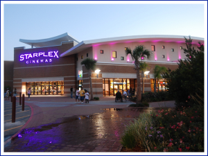 Brazos Mall in Lake Jackson, Texas