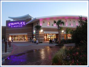 Brazos Mall in Lake Jackson, Texas