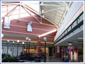 Englewood Mall Redevelopments