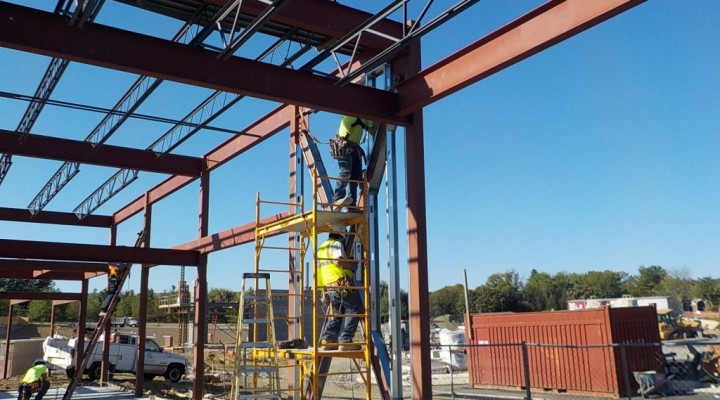 Trends in Construction: 3 Ways Technology is Changing Commercial Construction