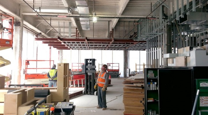 Commercial Construction Trends and Predictions for 2016