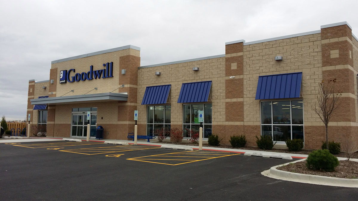 Englewood Construction Goodwill