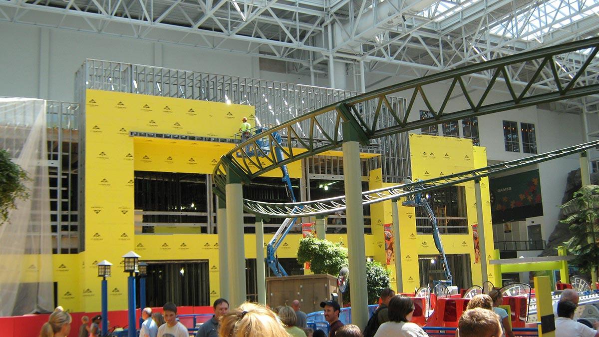American Girl Mall of America